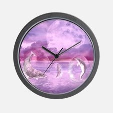 dod_queen_duvet_2 Wall Clock