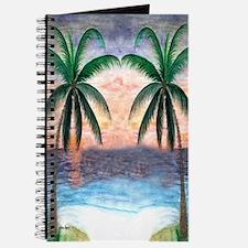 Sunset Palms Journal