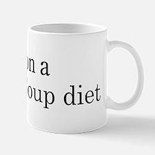 Tomato Soup diet Mug