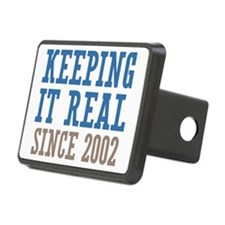 Keeping It Real Since 2002 Hitch Cover