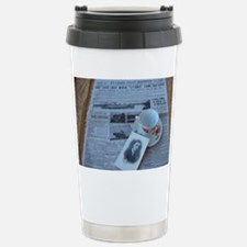 The Aftermath Stainless Steel Travel Mug