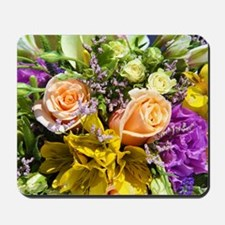 Bouquet Mousepad