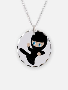 Womb Ninja Necklace