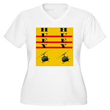 Flip Flop Huey Si T-Shirt