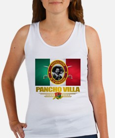 Pancho Villa Women's Tank Top