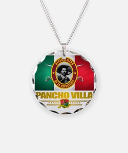 Pancho Villa Necklace
