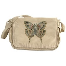Meadow Lullaby Messenger Bag