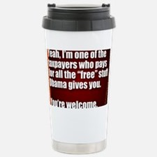 3x5 Travel Mug