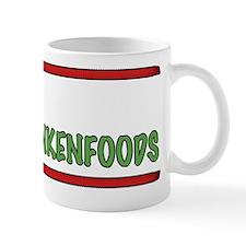 Boycott Frankenfoods Mug