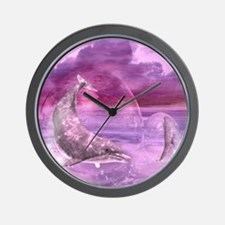dod_ipad Wall Clock