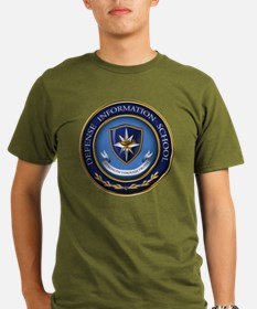 Defense Information S T-Shirt