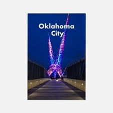 OklahomaCity_5.415x7.9688_iPadSwi Rectangle Magnet