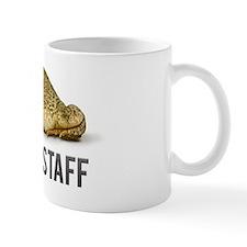 Gopher frog Small Mug