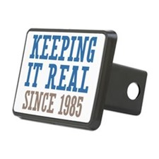 Keeping It Real Since 1985 Hitch Cover