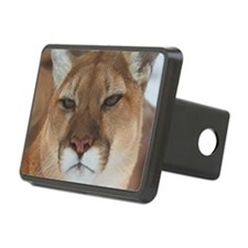 Big Face Animal - Panther Hitch Cover