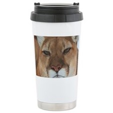 Big Face Animal - Panth Travel Mug