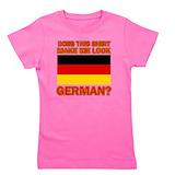 Germany Girls Tees
