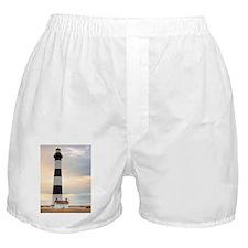 Lighthouse 02 Boxer Shorts