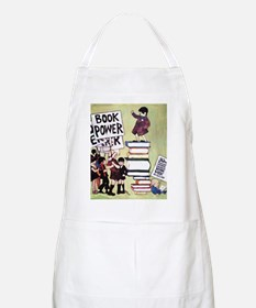1969 Childrens Book Week Apron