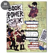 1969 Childrens Book Week Puzzle