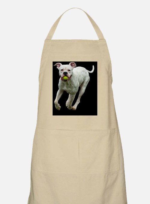 Bully Dog 3 Apron