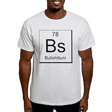 PeriodicElBullshit1C T-Shirt