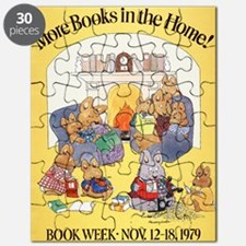 1979 Childrens Book Week Puzzle