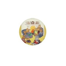 1979 Childrens Book Week Mini Button