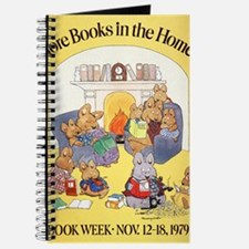 1979 Childrens Book Week Journal