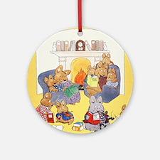 1979 Childrens Book Week Round Ornament