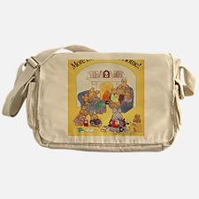 1979 Childrens Book Week Messenger Bag