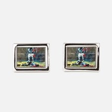 Knocked Out Cufflinks