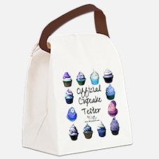 Bri Lyn Desserts & Designs Canvas Lunch Bag