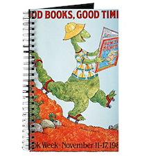 1985 Childrens Book Week Journal