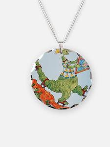 1985 Childrens Book Week Necklace