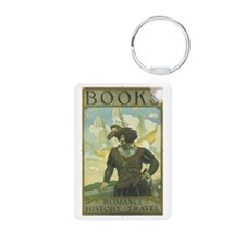 1927 Childrens Book Week p Keychains