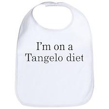 Tangelo diet Bib