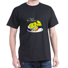 I Love Gay Chicks! T-Shirt