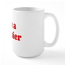 Hoosier: Mug