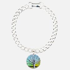 Poul-Tree Tote Bag Bracelet