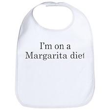 Margarita diet Bib