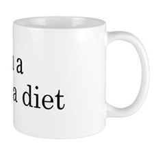 Margarita diet Mug