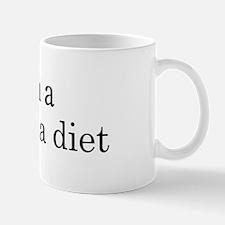 Margarita diet Mug