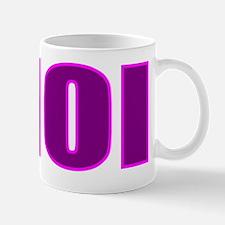 moi (match with MOI, PART DEUX) Mug