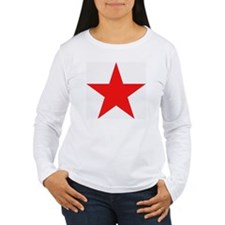 Megans Sharon Tate Red T-Shirt