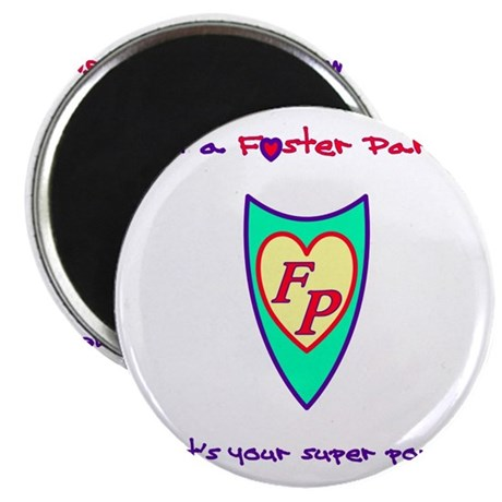 What's your super power? Magnet