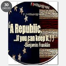 A Republic Puzzle