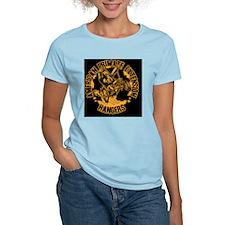 ape-hangin2-1-OV T-Shirt