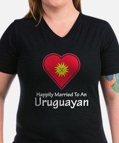 Happily Married Uruguayan Shirt