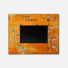Grapes of Chianti Picture Frame